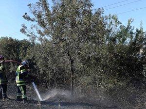 Aveyron. Les pompiers sur le qui-vive
