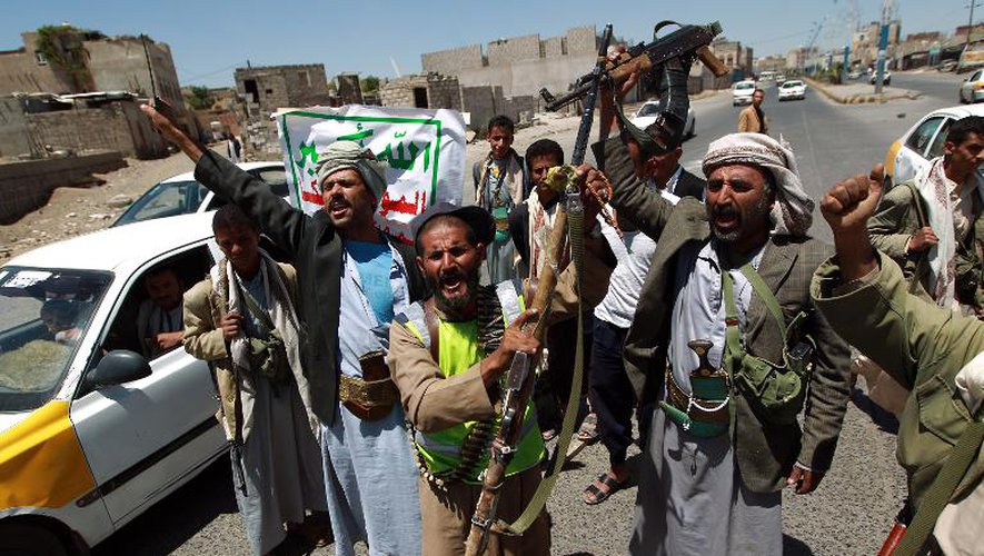 Yémen: pas de répit dans les combats dans la capitale