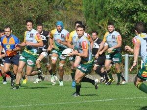 Rugby : Rodez probable vainqueur, Millau et Decazeville défaits, LSA s'impose