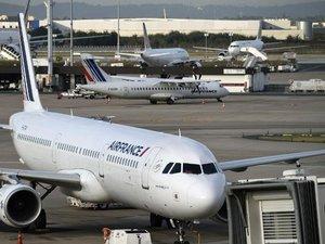 Air France: le projet de low-cost Transavia Europe suspendu