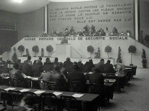 Née pour garantir les Français contre les aléas de la vie, la Sécurité sociale a 70 ans