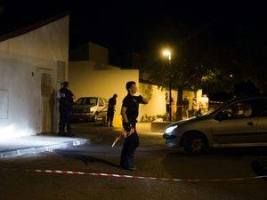 Un homme abattu par arme à feu à Marseille