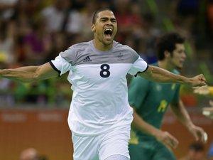 JO-2016/Hand: les Français en demies en battant le Brésil