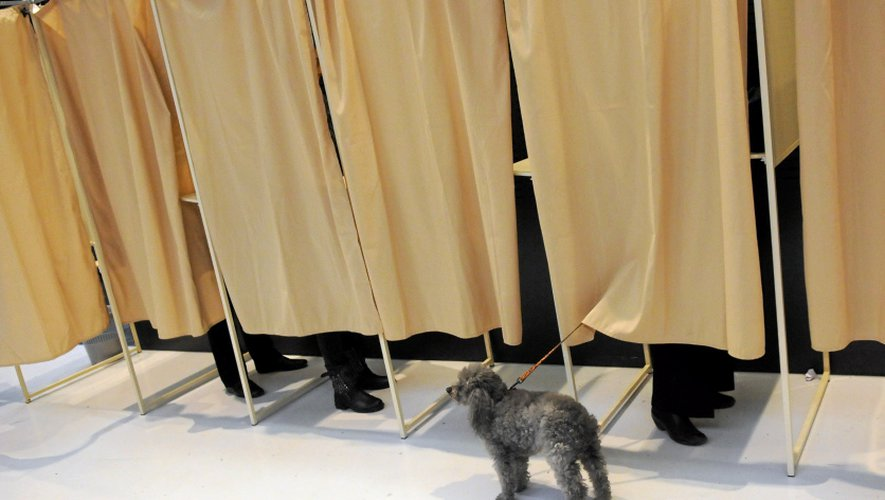 En Aveyron, 881 personnes sont appelées aux urnes dimanche.