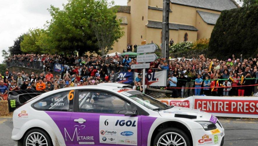 Rallye du Rouergue : le successeur de Daniel Wachoru doit être élu ce soir