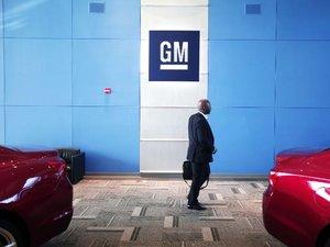 GM passe la vitesse supérieure pour faire oublier la crise des rappels