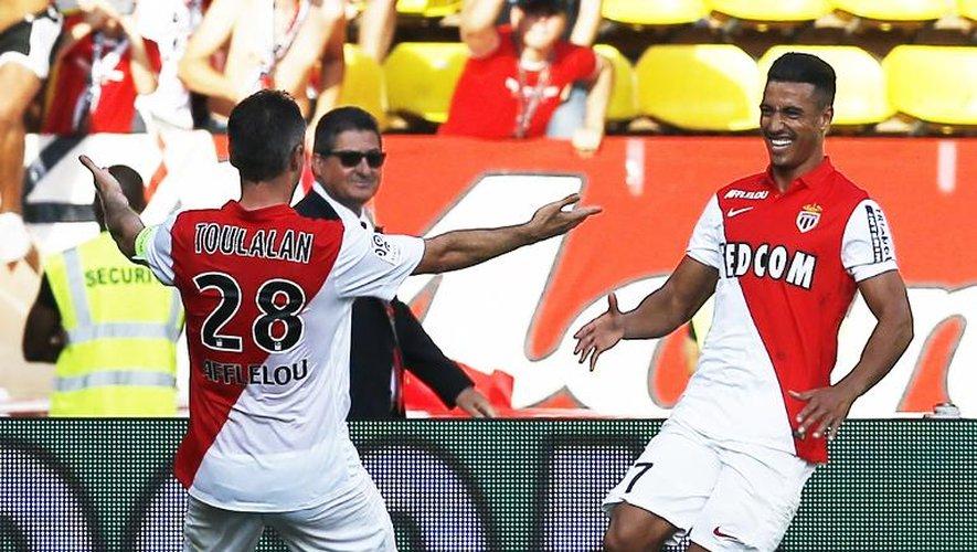 Ligue des champions: Dirar titulaire avec Monaco face au Zenit