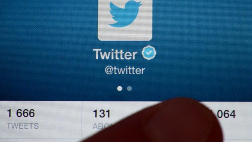 Les gouvernements font pressiçon sur Twitter, Youtube ou Facebook pour lutter contre la propagande jihadiste en ligne