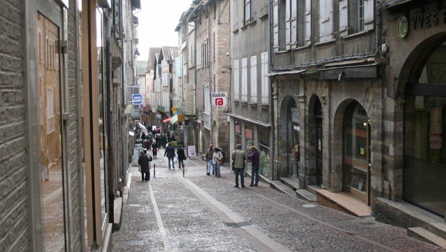 Villefranche: le malaise s'installe dans les commerces