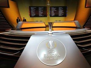 Europa League: Saint-Etienne et Nice devront maîtriser l'allemand
