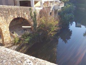 Un fusil d'assaut retrouvé dans les eaux de l'Aveyron