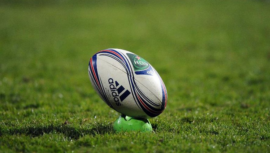 Ballon du Top 14 (saison 2013-2014)