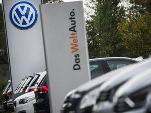 Volkswagen va rappeler 8,5 millions de voitures en Europe