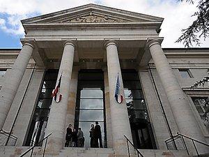Une affaire jugée au tribunal correctionnel de Rodez.