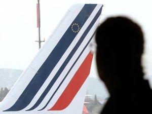 Air France: onze salariés convoqués par la police