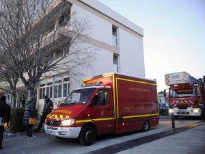 Marseille: un policier jugé pour un tir mortel de flash-ball