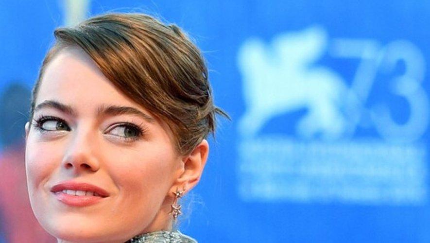 Venise 2016 : Emma Stone reine de l'ouverture de la 73e édition