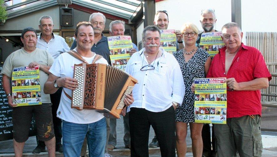 ec4863341d95e A Luc, le festival d'accordéon réservera « des surprises ...