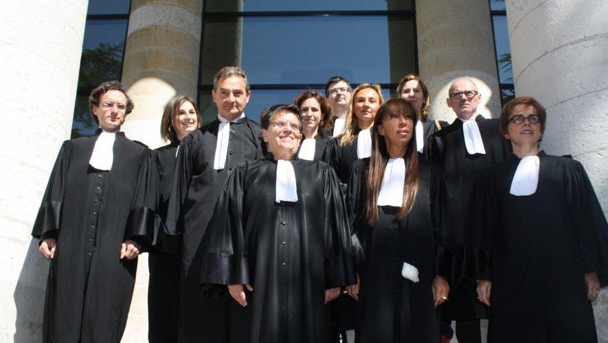 En juin 2014, les avocats ruthénois avaient déjà dénoncé la baisse des crédits pour financer l'aide juridictionnelle, versée aux citoyens les plus modestes pour payer les honoraires d'avocat et les frais de justice.