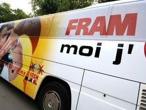 Reprise du voyagiste français Fram: le groupe chinois HNA a retiré son offre