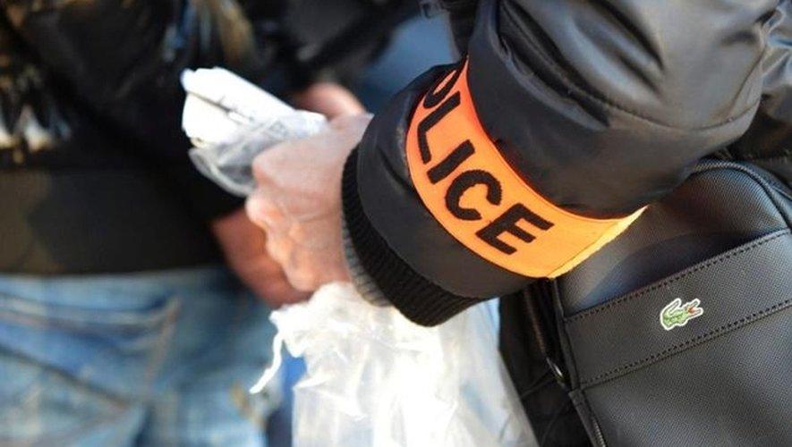 Rodez : deux mineurs interpellés en flagrant délit de trafic de drogue
