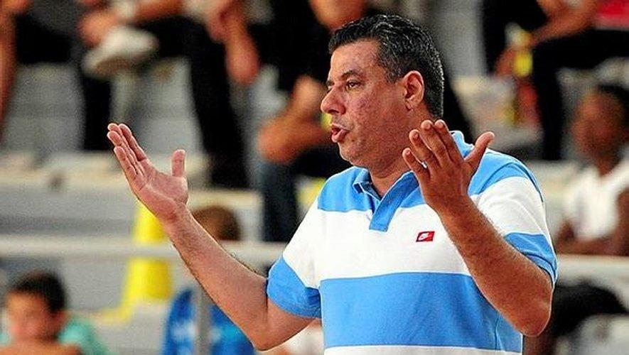 Rostom en est persuadé : « Tous les matches sont pour nous des finales !»