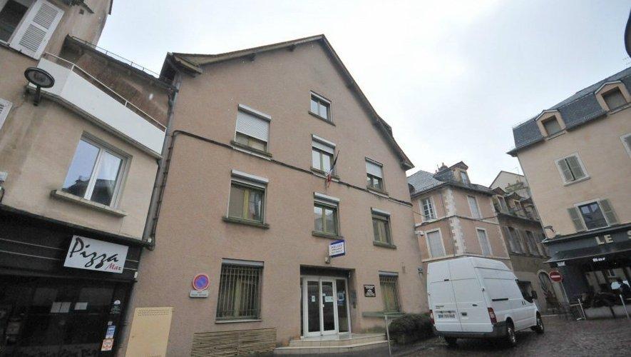 La plainte a été enregistrée au commissariat de Rodez.
