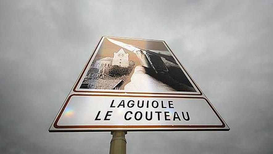La justice européenne rend son nom au couteau Laguiole