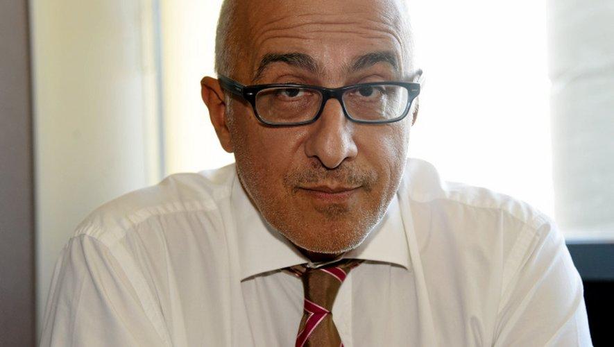 Michel Boudoux a débuté, il y a deux jours, dans ses nouvelles fonctions au sein du lycée Alexis-Monteil.