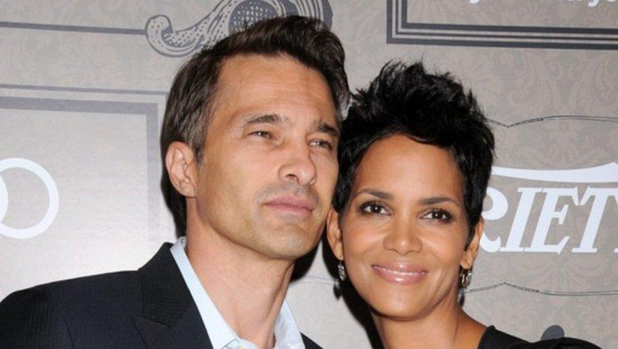 Halle Berry et Olivier Martinez ne divorcent plus d'après TMZ