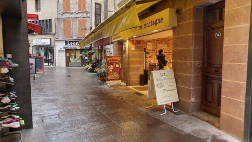 Les faits se sont déroulés en janvier 2016, rue du Touat à Rodez.