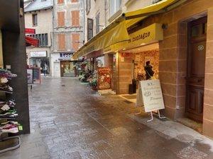 Braquage d'une boulangerie à Rodez : du sursis pour le complice