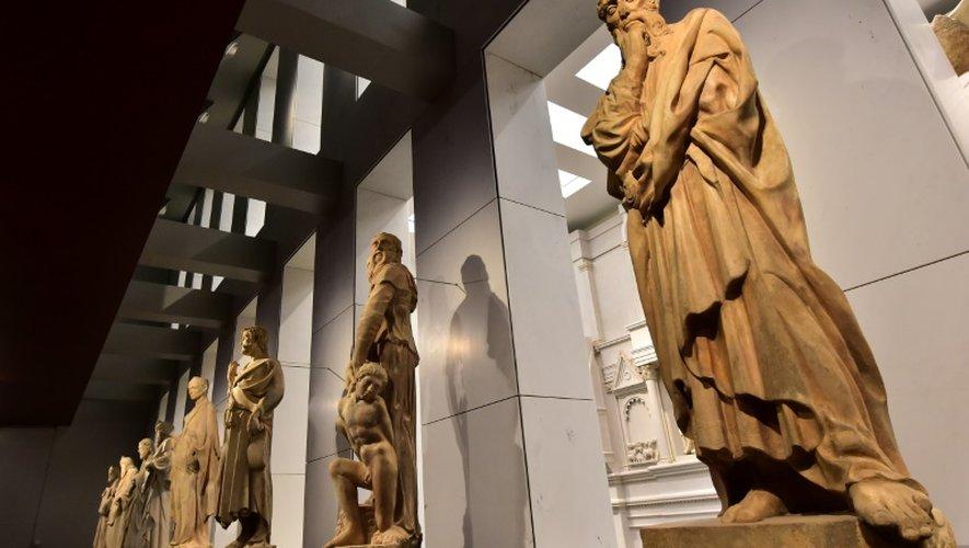 Le nouveau musée du Duomo à Florence, un écrin à la gloire de la Renaissance