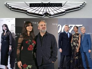 Rome, Madrid, Berlin, Zurich, 007 Spectre poursuit sa tournée