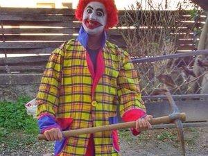 """Les """"faux clowns"""" sont-ils à Rodez ?"""