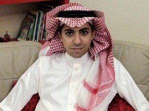 Le blogueur saoudien Raef Badaoui obtient le prix Sakharov du Parlement européen