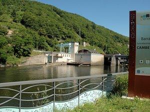 Concessions hydroélectriques : «La France ne doit pas brader son patrimoine industriel»