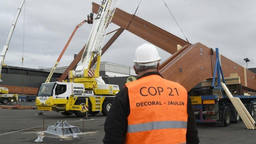 La COP21, un défi logistique et écologique pour la France