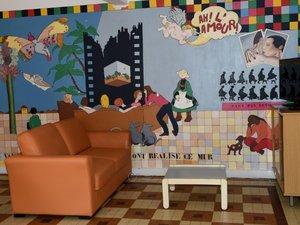 Déradicalisation: le centre de Pontourny attend ses premiers jeunes