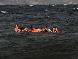 Grèce: nouveau naufrage à Lesbos, au moins 11 migrants morts