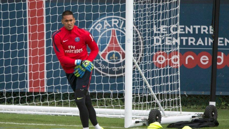 Ligue des champions: le PSG avec Thiago Silva et Aréola contre Arsenal
