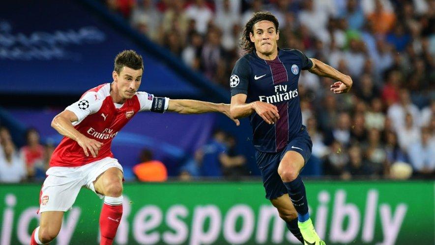 Ligue des champions: le PSG gâche son rendez-vous, le Barça et le Bayern trop faciles