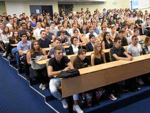 IUT de Rodez : beaucoup de demandes et peu d'élus