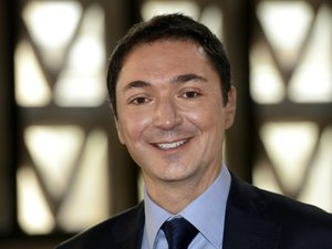 France 2: licenciement de Philippe Verdier, M. Météo, auteur d'un livre sur le climat