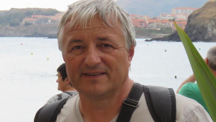 Jean-Louis Ramus a disparu dans la nuit de mardi à mercredi.