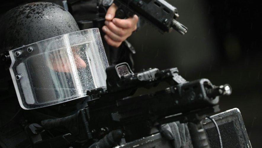 L'adolescent a été arrêté jeudi en fin d'après-midi dans les Hauts-de-Seine