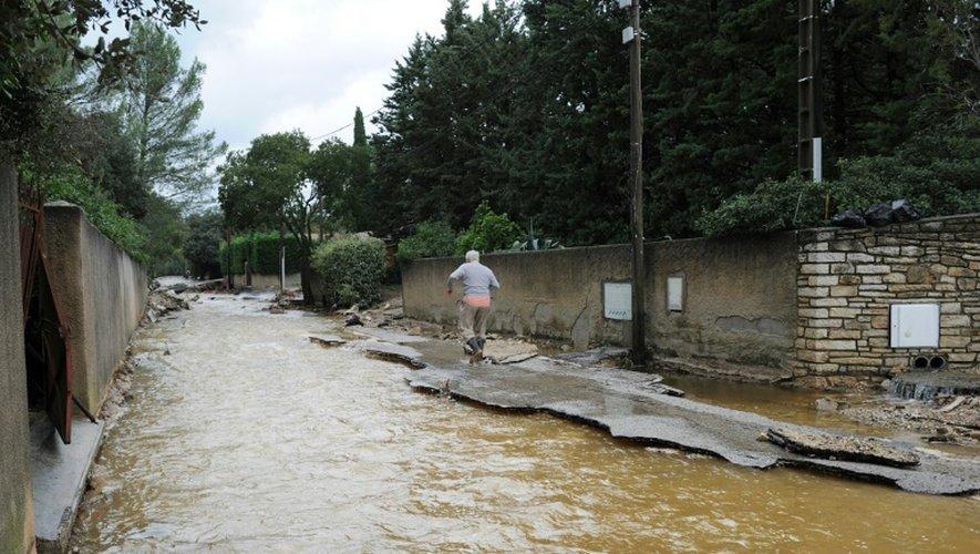 Six départements du sud en vigilance orange pour orages et vents violents