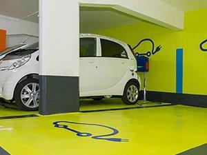 Bornes de recharge pour véhicules électriques : Entraygues ouvre le bal