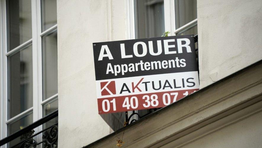 Encadrement des loyers: plus d'un appartement sur trois loué trop cher à Paris