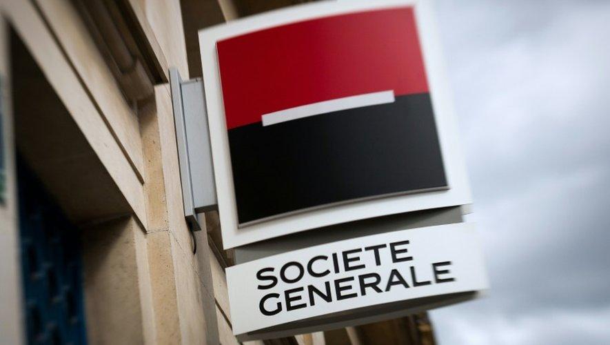 Société Générale va réduire de 20% du nombre de ses agences d'ici 2020